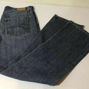 TOMMY HILFIGER Freedom Jeans 35x32 Freedom Fit